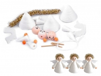 DIY Angel Kit 3 pcs