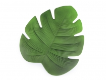 Placemat Monstera Leaf